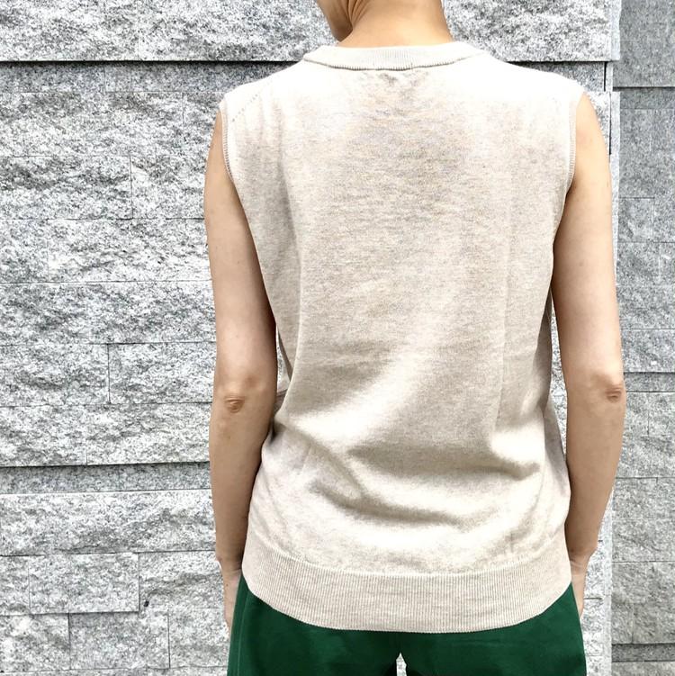 ¥990で大人女子も高見えきれい!【ジーユー(GU)】超高コスパTシャツ&トップス人気4選_11_4