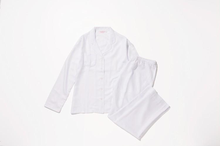 上質な眠りのためのパジャマ【30代からの名品・愛されブランドのタイムレスピース Vol.34】_3