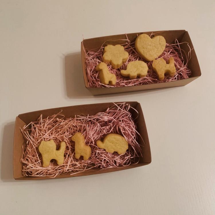 【セリア/DAISO】簡単クッキー作り_8