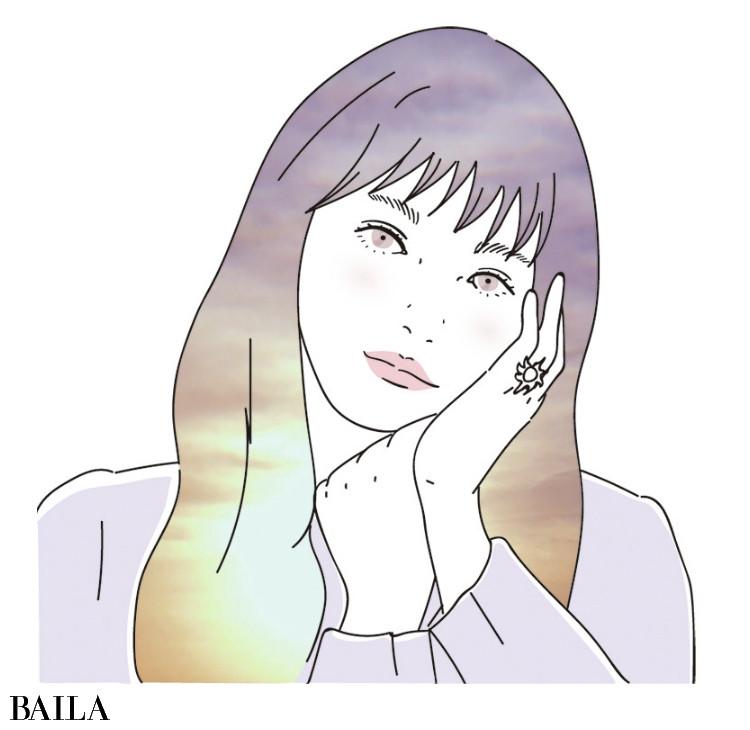 【星ひとみの天星術占い】<朝日>タイプの2021年の運勢