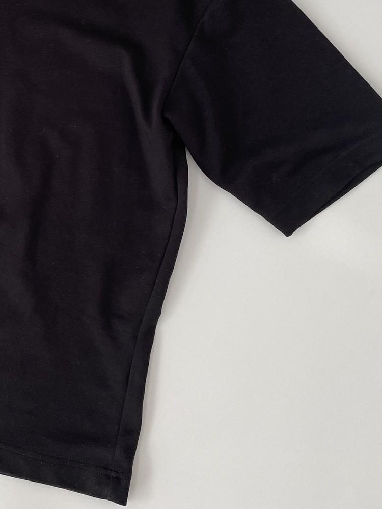 ユニクロ ユーTシャツ素材ヨリ