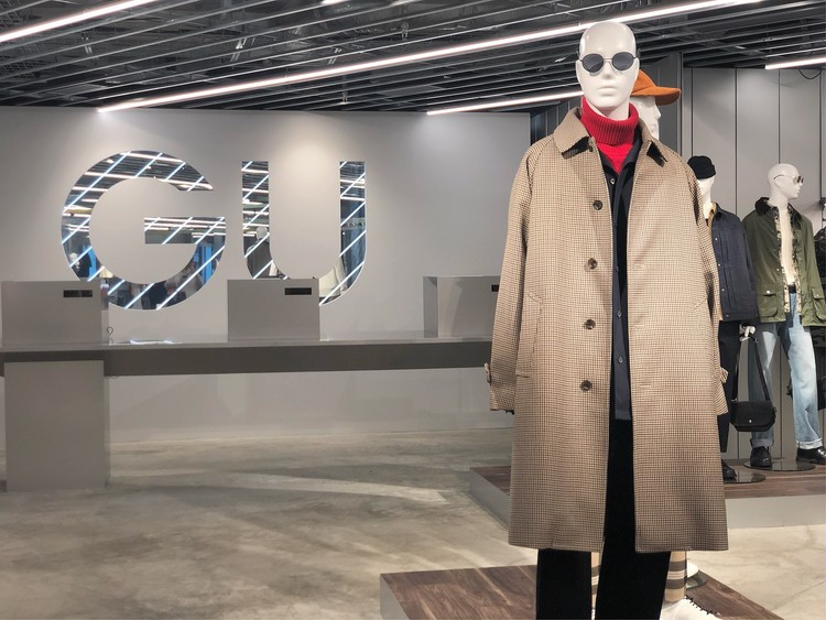 GU秋冬新作②続・レディース+メンズ&キッズ_26