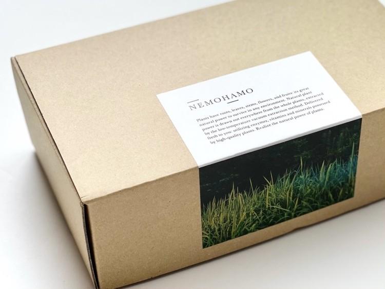 【サスティナブルコスメアワード最優秀賞】植物の根も葉もまるごと使った「NEMOHAMO」に注目!_1