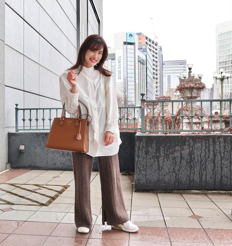 【UNIQLO】ユニクロU春夏新作オーバーサイズシャツ_2