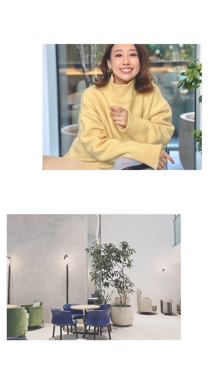 【プチプラ!】韓国通販のカラーアイテムで、春コーデにシフト♪