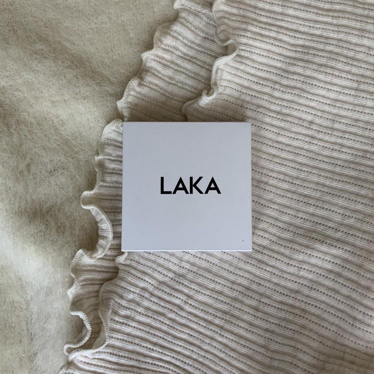 注目度急上昇中。韓国コスメ『LAKA(ラカ)』の春チーク_1