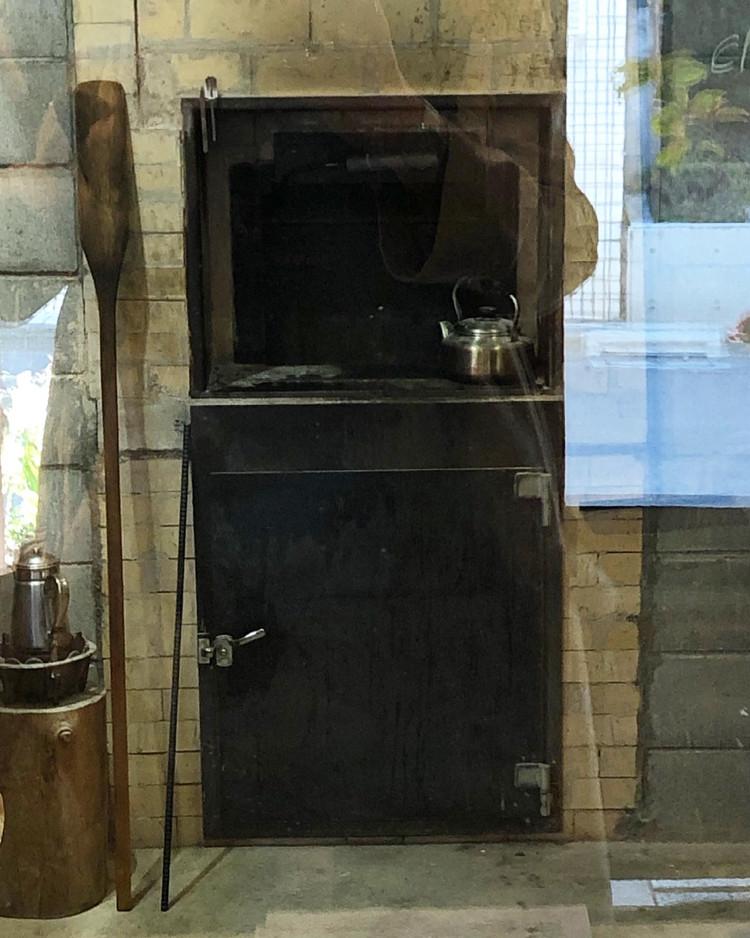 代々木にある新釜で焼くカンパーニュと食パンのパン屋さん_7