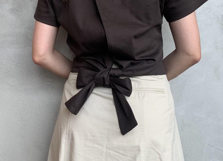 夏に着たい!Tシャツ選びをBAILA7月号で♡_4