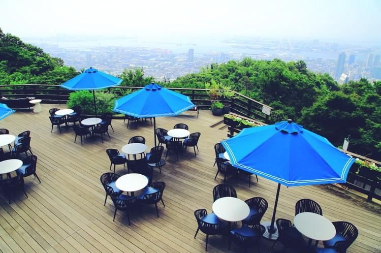 クラシカルなカフェから神戸の町並みを。景色を楽しむお店へ①【関西のイケスポ】_3