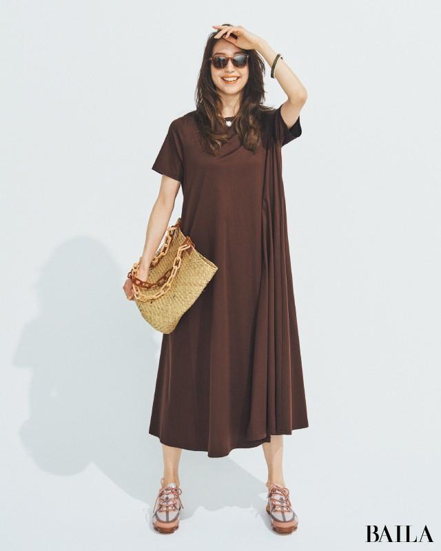 【2019年かごバッグまとめ】夏のファッションを彩る最旬マストアイテム!_14
