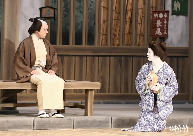 梅枝&児太郎が12月歌舞伎座で大活躍!【まんぼう部長の歌舞伎沼への誘い♯11】_15