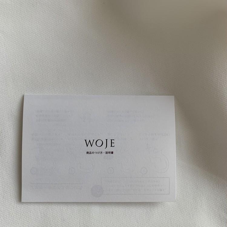 """WOJE""の痛くないピアス風イヤリングがお洒落すぎる_2_3"