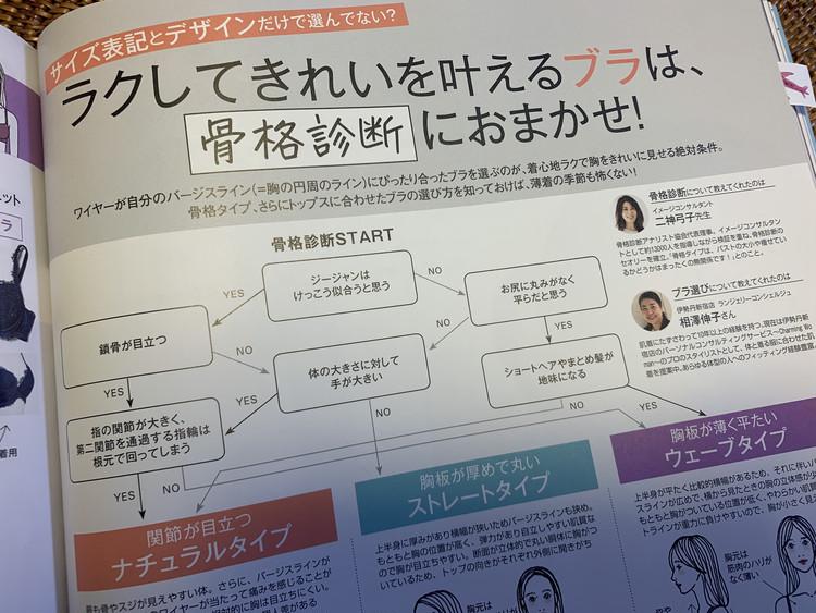 【BAILA4月号発売】「そろそろ春服買いたいな〜」欲が爆増_9
