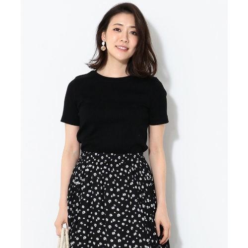 上司と会食する日は、ジャケット×プリーツスカートのトリコロールスタイル【2019/6/24のコーデ】_3