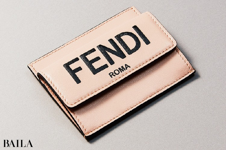 フェンディ/カードケース