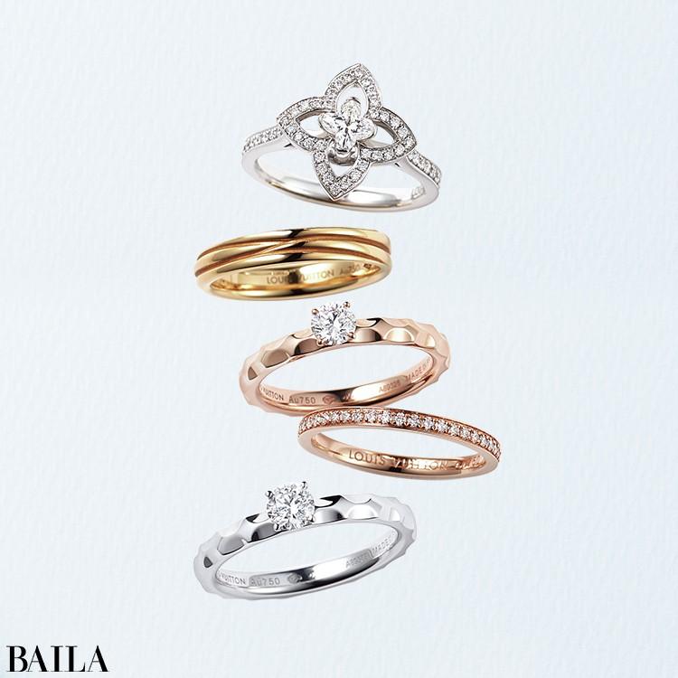 【結婚指輪&婚約指輪まとめ】ジュエリーブランド38選!一生愛せるリングが必ず見つかる【結婚式で最高の花嫁になる!4】_67