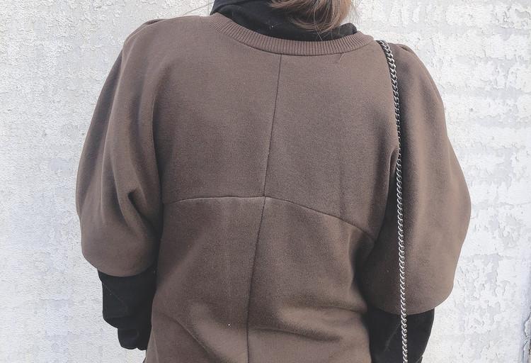 【ZARA sale】高見えジャケット&ワンピース♡_3