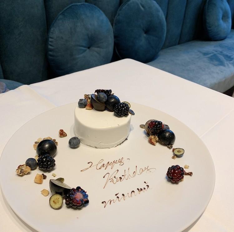 【高コスパ】表参道レストラン。誕生日会や女子会に♡_14