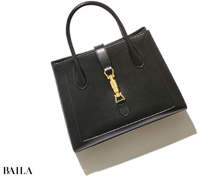 グッチのバッグ「THE JACKIE 1961」
