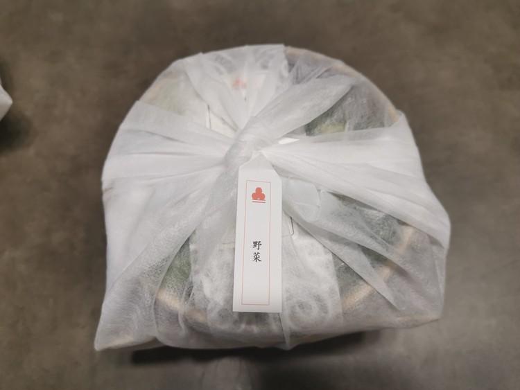 【予約困難・ミシュラン2つ星】お取り寄せ絶品カレーをフラゲレポート!_12