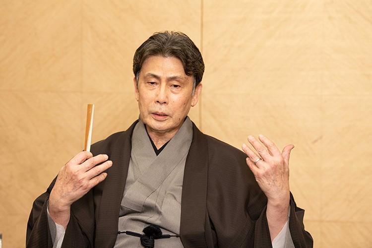 松本白鸚さんの十月大歌舞伎での双蝶々曲輪日記