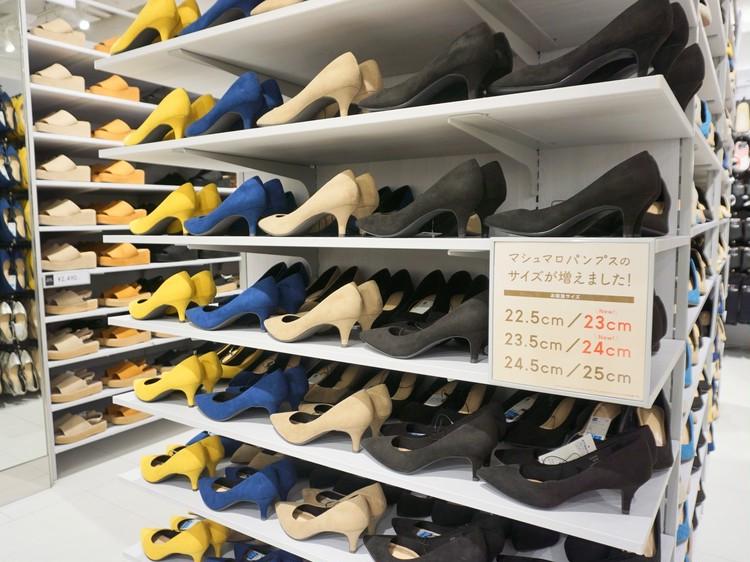 新オープン【ジーユー(GU) 渋谷店】に働く女子が行くべき13の理由_2_7