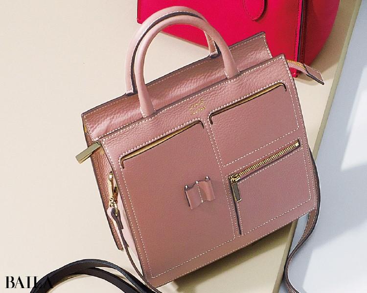OAD ニューヨークのバッグ