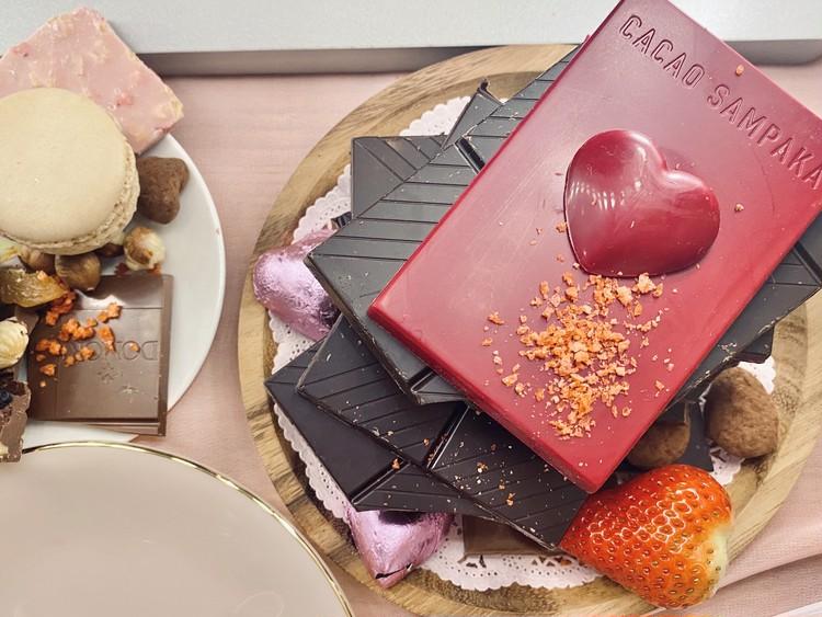苺とチョコの甘い空間。幻の【OPERAティントリップ】!_11