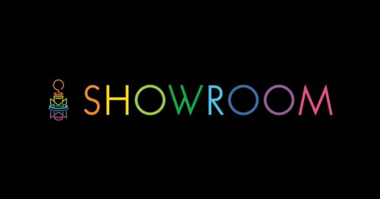 SHOWROOMバナー