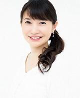 眞方富美子さん(36歳・フリーアナウンサー)