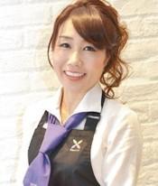 野菜ソムリエ上級プロ 西村有加さん