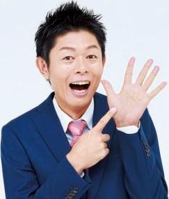 占い芸人 島田秀平さん