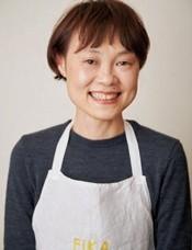 料理研究家 堤 人美さん