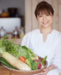 料理家・井澤由美子