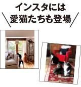 インテリアスタイリスト 石井佳苗さん