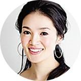 美容ジャーナリスト 鵜飼香子さん
