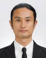 東北芸術工科大学准教授  山縣弘忠さん