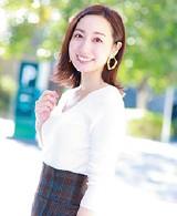 泉マリコさん(33歳・ジュエリーデザイナー)