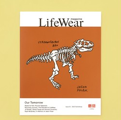 LifeWear Magazine Vol.3