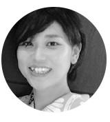 【着やせクチコミ】スタイリスト 池田メグミさん