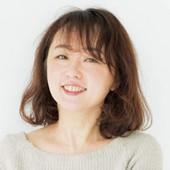 美容エディター 中島 彩さん