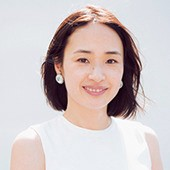 美容ライター 長田杏奈さん