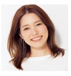 加藤和歌子さん(36歳)・通信会社、PR