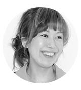 ライター 榎本洋子さん(165㎝)