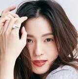 モデル 中村アン