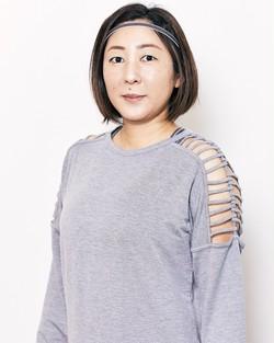 大島めぐみさん(マラソンランナー・新潟アルビレックスRCコーチ)