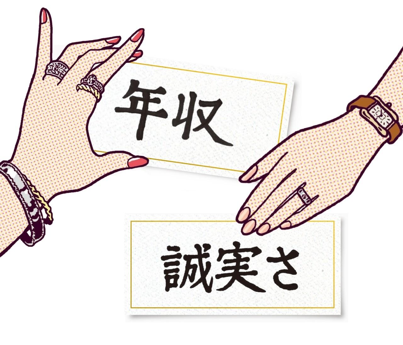 本当に幸せな結婚をするために。既婚者に聞いた【結婚の条件9つのカード】