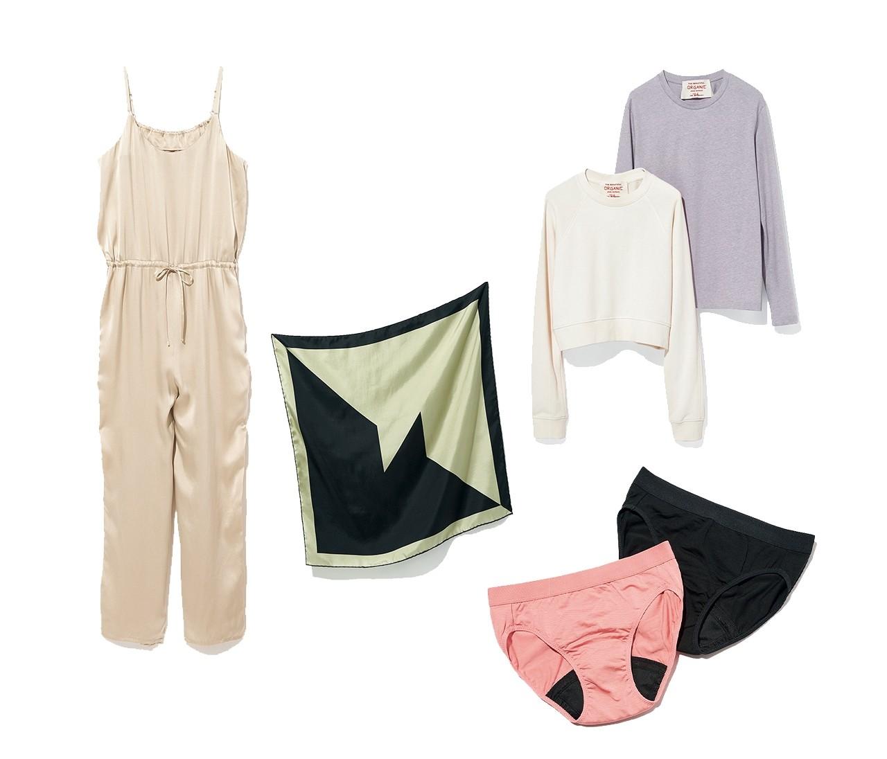 ロンハーマンの新プロジェクト「ザ ビューティフル」etc.話題のファッションアイテム4選!【今月のおしゃれニュース】