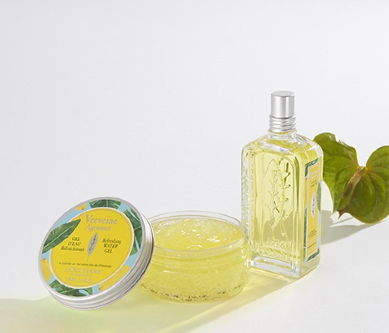 【恋も仕事も好印象】初夏から使いたいヴァーベナの香り