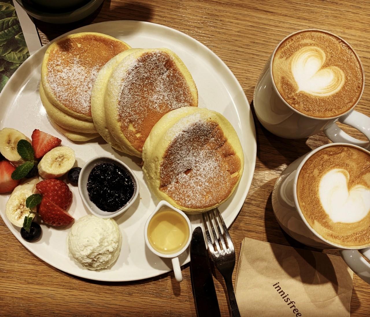 【韓国旅行cafe編♡】